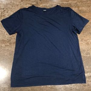 Kit and Ace Cashmere Blend Tee